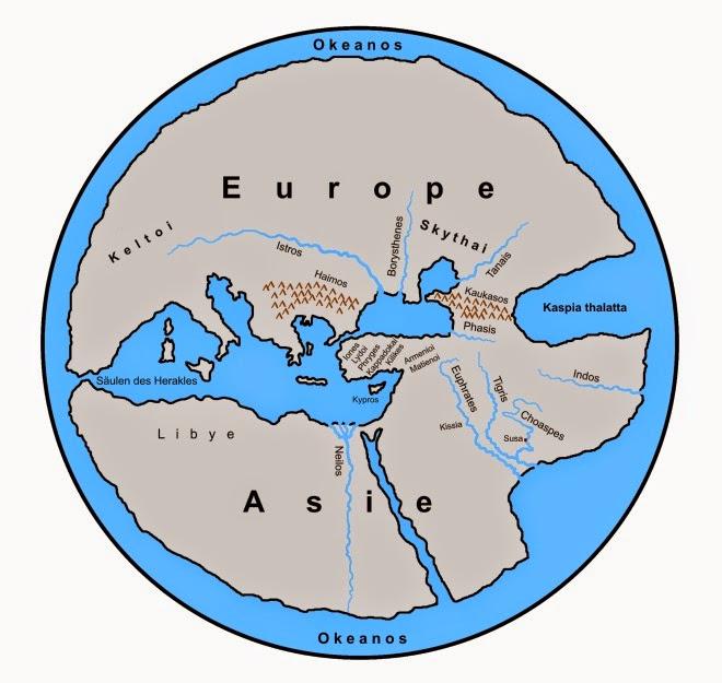 Piri Reis Karte Atlantis.Matrixhacker